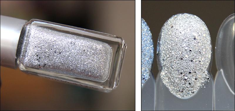 Depend 2066 Silver mist swatch