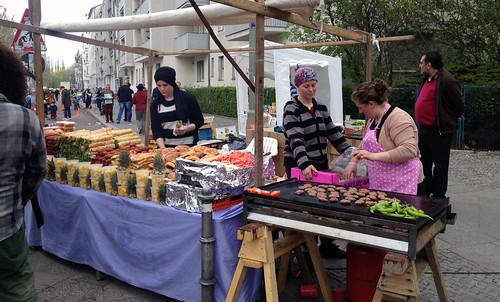 турецкий рынок кройцберг