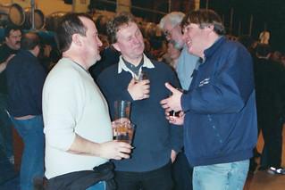 Battersea Beer Festival 2002: 11