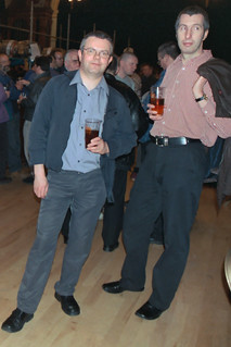 Battersea Beer Festival 2002: 07