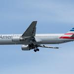 N374AA - American Airlines - Boeing 767-300
