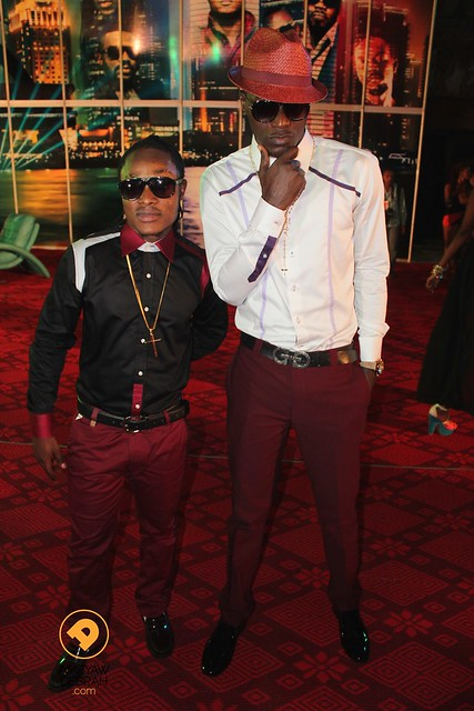 8752945331 59ee055042 z Fashion Report: What the guys wore to the Ghana  Music Award   Samini, D Black, Kwabena Kwabena  and more
