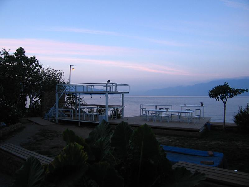 双廊,海地生活青年旅舍