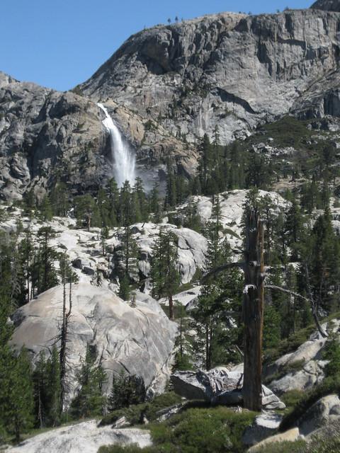 Tr 5 20 23 Edyth Redux Kendrick Creek Falls Page 2 High Sierra Topix