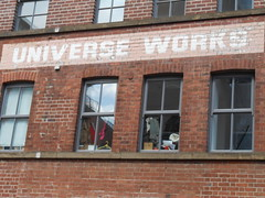 Works: Universe