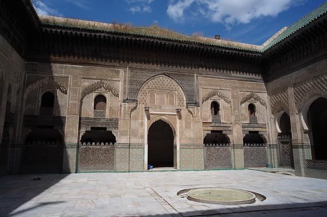 Fes,Morocco