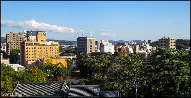 Okazaki Panorama #3