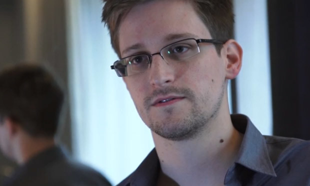 Edward Snowden: Patriot or Traitor, or Both or Neither — and Who Cares?