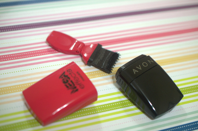 Avon Mega Effects Mascara-3