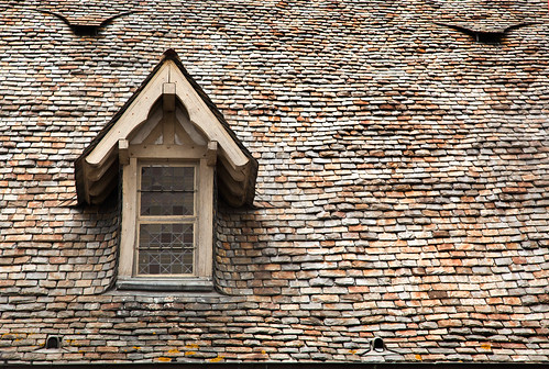• French Roof •