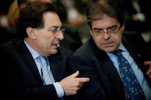Catania, Crocetta e Bianco: le due giunte si confrontano $