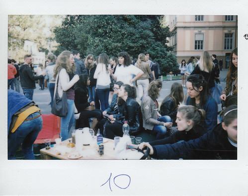 Giornata al Liceo Lugano 1