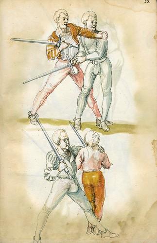 008-Fechtbuch-1520-Staatsbibliothek zu Berlin