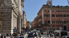 Plan a pleasure trip towards the straight streets of Via del Corso - Things to do in Rome