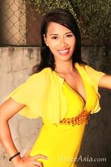 Nicole, Hot Philippines Girl