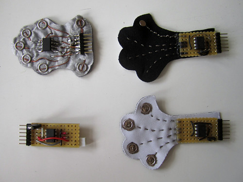 Projects from Tech: Serial Communication on a ATtiny85