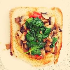 meal, breakfast, produce, food, dish, cuisine, toast,