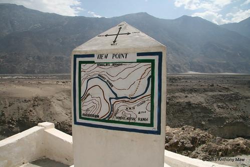 travel pakistan mountains adventure karakoram kkh
