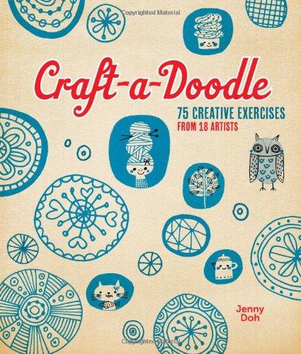 Craft-a-Doodle!