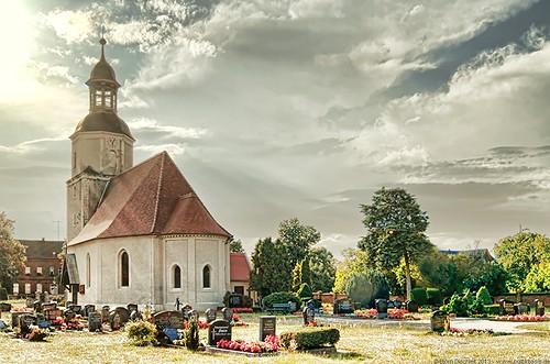 Kirche in Eutsch