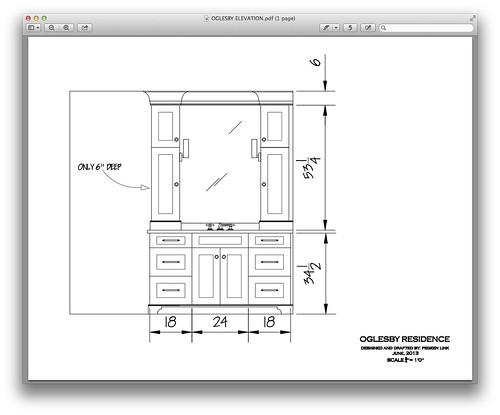 Help With 7x8 Bathroom Layout