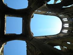 Abbaye de Hambye (23) - Photo of Villebaudon