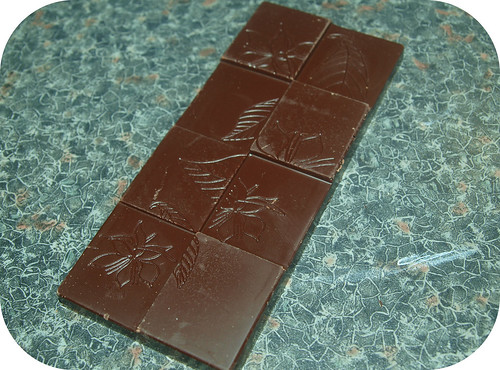 The Chocolate Tree 68% Peruvian Dark Chocolate Bar