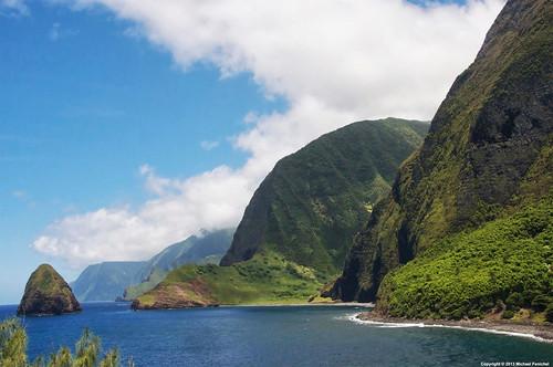 molokai kalaupapa hawaiianislands lepercolony fatherdamien