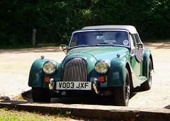 automobile, morgan +4, vehicle, antique car, classic car, vintage car, land vehicle, convertible, sports car,