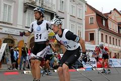 Lyžařská pouť Ski Street v Liberci zahájí olympijskou sezonu