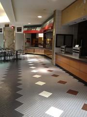 Sbarro - Tower Place Mall