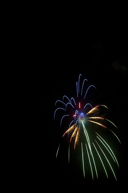 Art of Japanese Fireworks