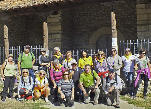 Amigos del Camino Santiago de León