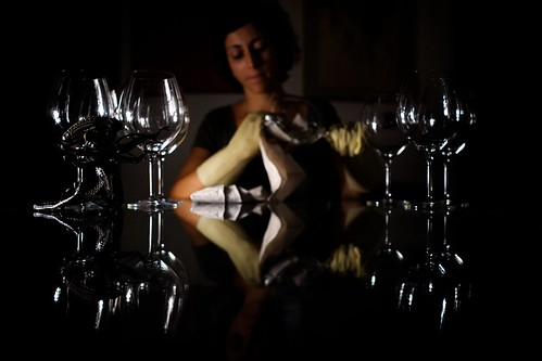 """231/365 - """"Alien(ation)"""" nr.19 by Luca Rossini"""