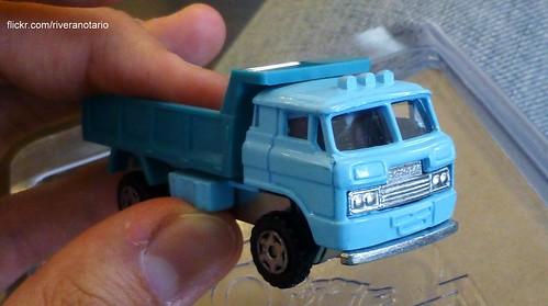 Diapet Cherica (Yonezawa), Toyota Truck - Reunión VI Aniversario DiecastChile