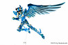 [Imagens] Saint Seiya Cloth Myth - Seiya Kamui 10th Anniversary Edition 10064694746_62b97b0639_t