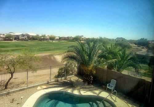 Johnson Ranch golf course home