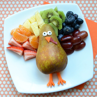 cutefoodthankfulturkey