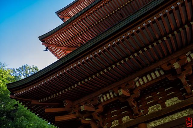 「麗」 石峯寺 - 兵庫