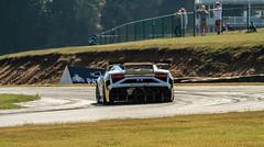 2013 Lamborghini Super Trofeo VIR Race 2