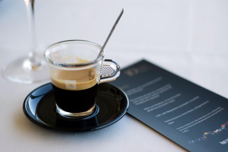 Dharkan Nespresso
