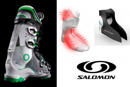 Salomon X-PRO