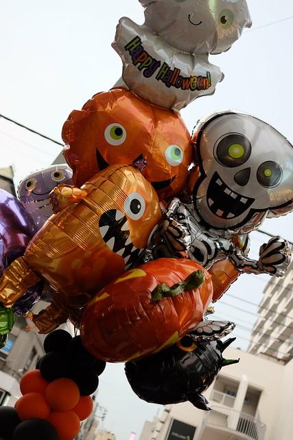 Yokohama Motomachi Halloween 2013 45