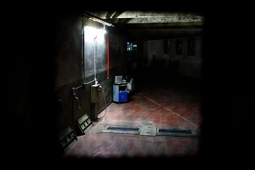 """277/365 - """"Night Walking"""" nr.4 by Luca Rossini"""