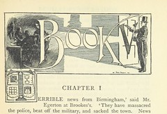 """British Library digitised image from page 331 of """"Sybil ... Illustrated by F. Pegram. With an introduction by H. D. Traill"""""""