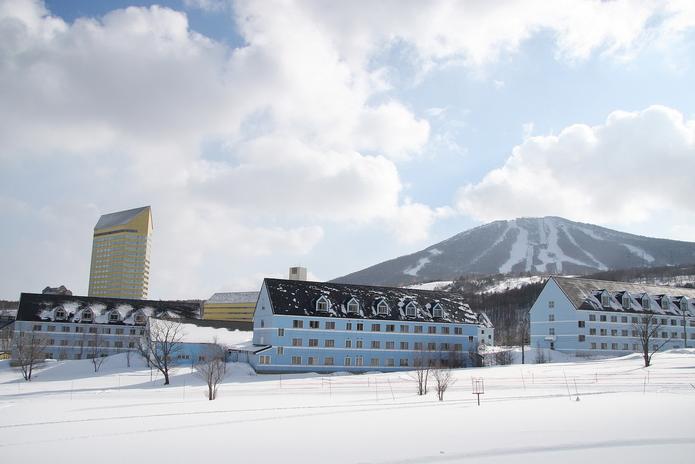 安比高原滑雪場 (1)