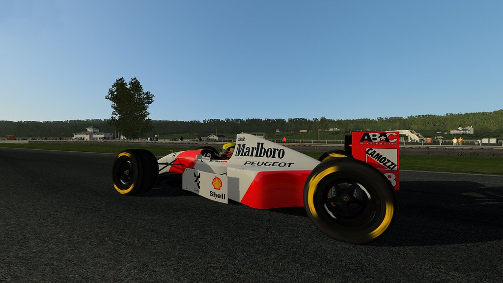 Rfactor 2 f1 2011 mod download | F1RFT 2011 2 0 by F1RFT