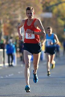 2013 California International Marathon