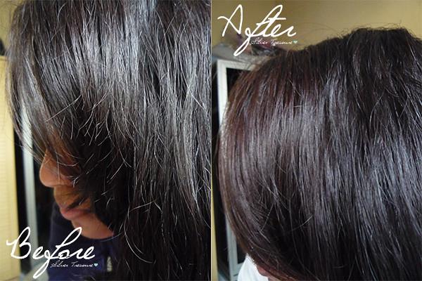 rambut warna dark brown - photo #3