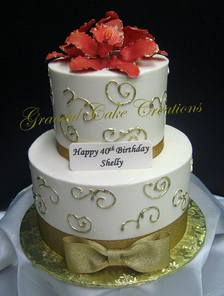 Birthday Cakes Elegant Image Inspiration Of Cake And Birthday